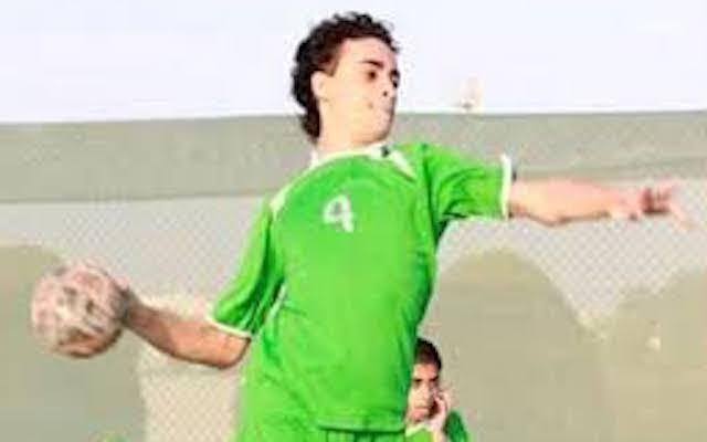 ملفات الإضطهاد: مجتبى نادر السويكت