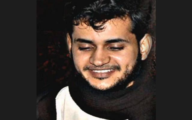 ملفات الإضطهاد: سامي أحمد مفتاح