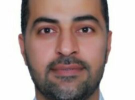 ملفات الاضطهاد: إبراهيم جواد سرحان