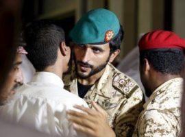 ترسل منظمة ADHRB رسائل إلى حكومة الولايات المتحدة للمطالبة بالتحقيق في السجل الحقوقي للشيخ ناصر