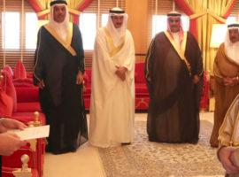 ADHRB ترسل رسالة مفتوحة إلى السفير الأمريكي الجديد لدى البحرين
