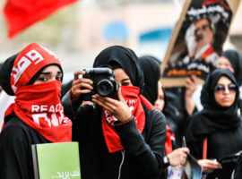 بمناسبة اليوم العالمي للأمم المتحدة، تدعو  ADHRB لإنهاء الحصانة عن الجرائم المرتكبة ضد الصحفيين