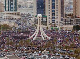 في ذكراها السابعة، تتعرض حركة حقوق الإنسان في البحرين لهجومٍ لا مثيل له