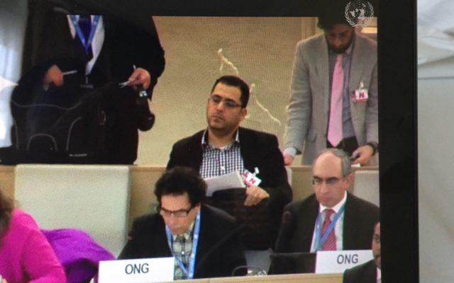 مداخلة ADHRB في HRC37 حول الاعدام والتعذيب في البحرين