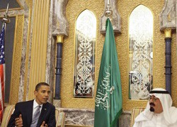 27 Experts Call on President Obama to Discuss Reform in Bahrain during Saudi Visit