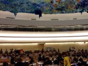 ADHRB Responds to the Government of Bahrain's Interim Report on its Second UPR Cycle