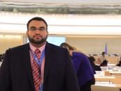 """Executive Director Husain Abdulla: """"Partial Justice: How Saudi Executions Serve the Monarchy"""""""