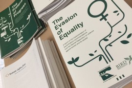 The Evasion of Equality: Women's Rights in Saudi Arabia