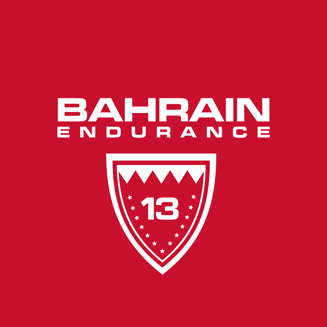 Bahrain Thirteen