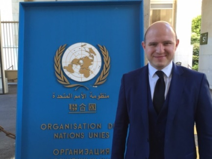 ADHRB International Advocacy Officer, Michael Payne gave 5 interventions at HRC29