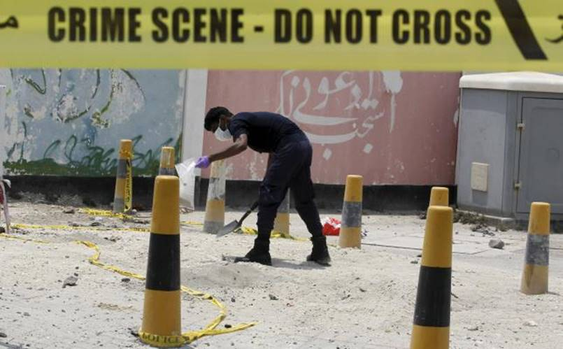 NGOs Strongly Condemn Violence in Bahrain