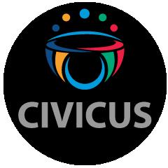 Member of CIVICUS