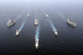Congress Calls for DOD Assessment of Security Situation in Bahrain, Options for Fifth Fleet