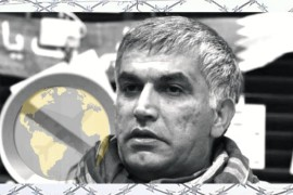 European Parliament urges Bahrain's King to lift Nabeel Rajab's travel ban, drop charges