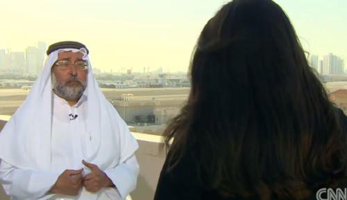 Prisoner Profile: Obaid al-Zaabi
