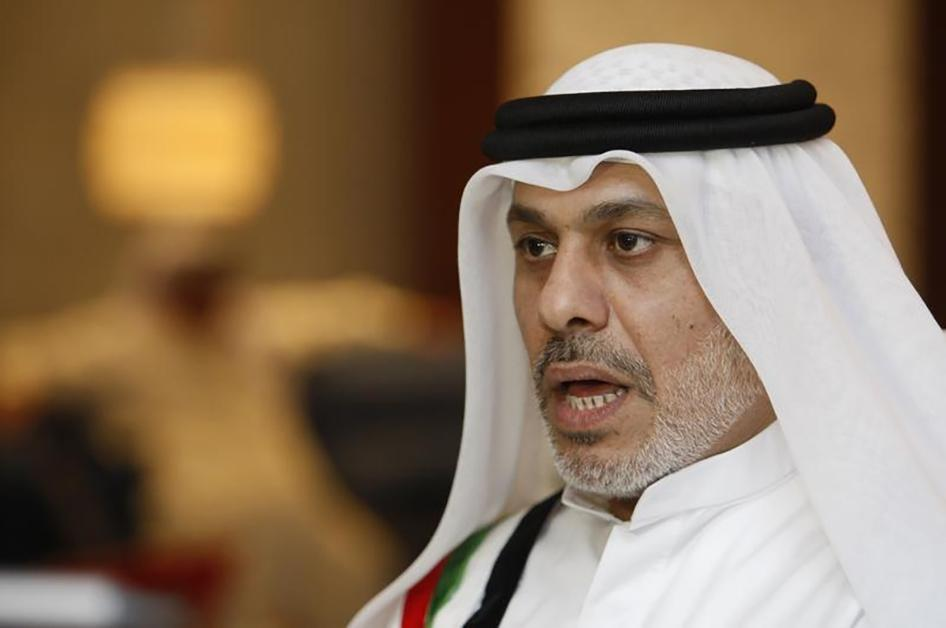 100 Days Later: Where is Dr. Nasser bin Ghaith?