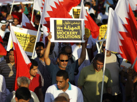Human Rights Watch: allegations of torture expose Bahrain's sham reforms