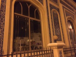 Gunmen attack Shia center in Bahrain