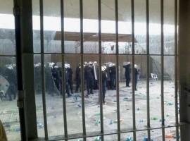 Bahrain Sentences 57 Jau Prisoners to Additional Jail Terms