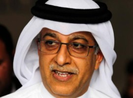 Confederation of African Football endorses Sheikh Salman for FIFA presidency