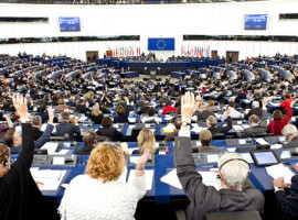 European Parliament Resolution on Yemen Conflict
