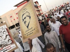 Bahrain's Ongoing Detention of Political Activists