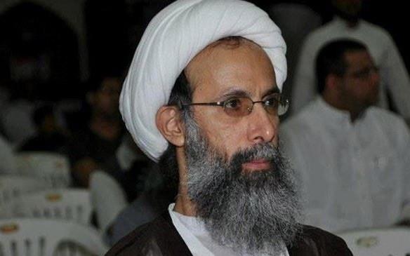 A mockery of justice: the unjust trial of Sheikh Nimr al-Nimr