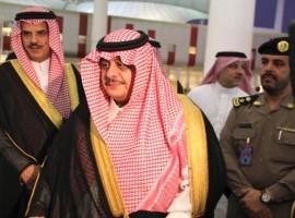 KSA targets members of their royal family