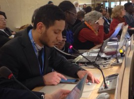 ADHRB at HRC: Bahrain Disregards the UN Special Procedures