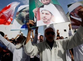 Shia clerics reject sectarianism and call for equality