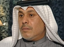 Dr. Nasser bin Ghaith Reappears in UAE Court after Eight Months of Enforced Disappearance