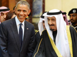 "US-Saudi relationship status: ""It's complicated"""