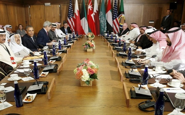 NGOs Send Letter to President Obama calling for discussion of human rights at GCC Summit