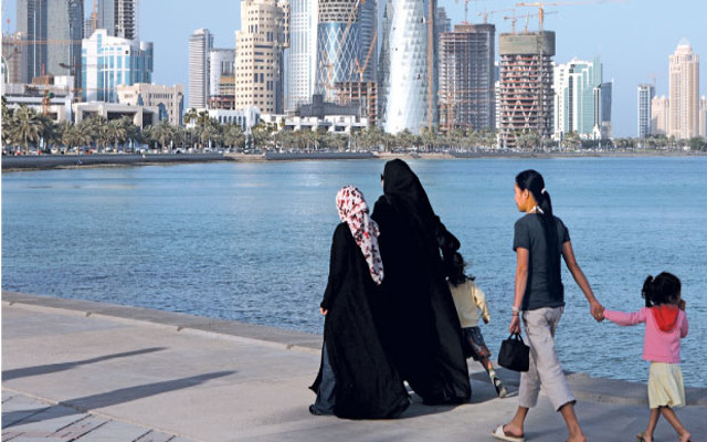 Spotlight on Oman: A Move to Protect Migrant Domestic Workers