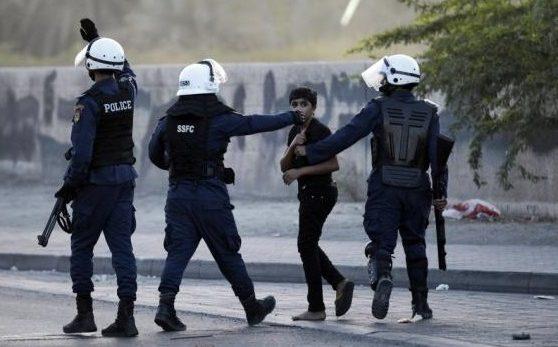 Dear Pen Pal: Letters from Bahrain's Child Prisoners
