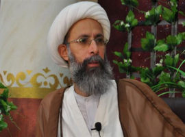 The unjust arrest, trial, and execution of Sheikh Nimr al-Nimr