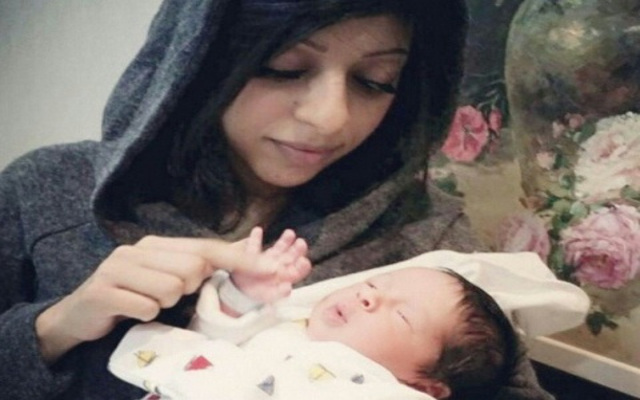 """Zainab and son wait for Bahrain to fulfill its """"humanitarian"""" promise"""