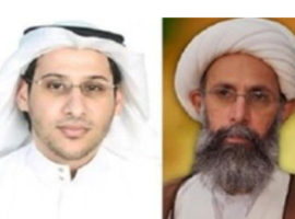 Waleed Abu al-Khair and Sheikh Nimr al-Nimr: Saudi Arabia's campaign against dissidents