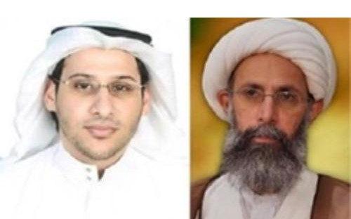 Waleed Abu al-Khair and Sheikh Nimr al-Nimr: Saudi Arabia's campaign against dissidents