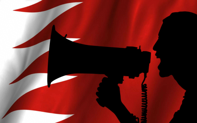 #BahrainSpeaks: Voices from the Ground, part 2