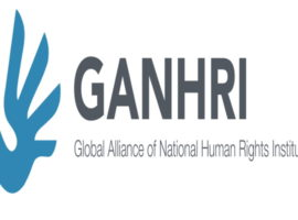 Bahrain NIHR Not Accredited under Paris Principles