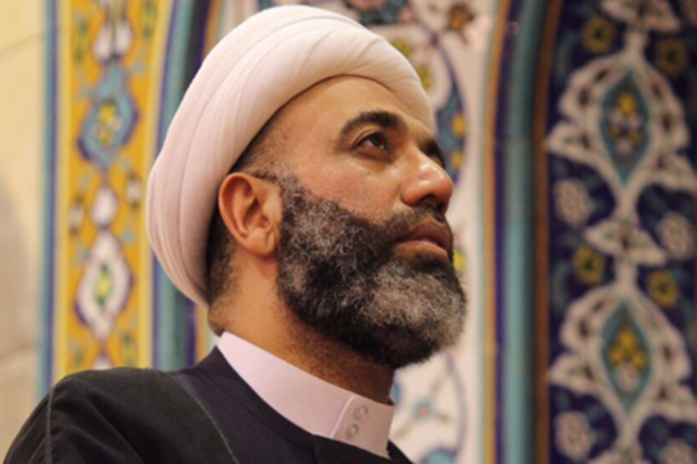 Human Rights Defender Sheikh Maytham Al-Salman at Risk of Arrest in Bahrain