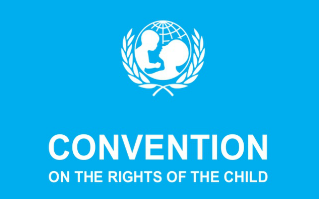 Committee on the Rights of the Child Day of General Discussion 2016: Children and the Environment