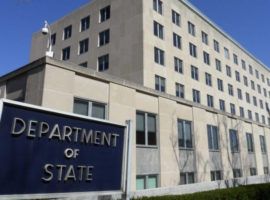 US State Department releases 2015 International Religious Freedom Report