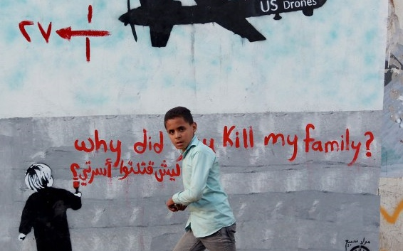 Congressmen Seek to Block Saudi Tank Deal as Civilian Causalities Rise in Yemen