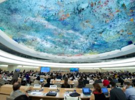 HRC33: ADHRB calls attention to discrimination against Bedoon in Kuwait