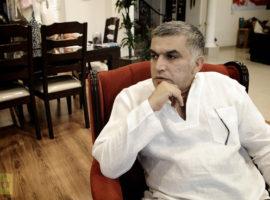 Bahrain's Prosecution Detains Nabeel Rajab Despite Court-Ordered Release