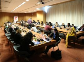 HRC33 Event Summary: Bidoon, the plight of stateless persons in the GCC