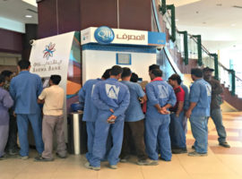 400 Unpaid Workers Struggling in Qatar is Not an Isolated Incident
