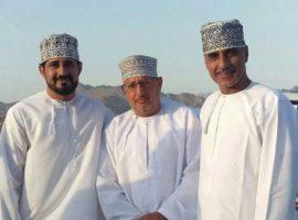 Omani courts issue verdicts violating free speech